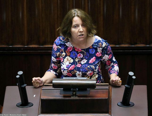 Dezubekizacja pod lupą Trybunału Konstytucyjnego. Joanna Lichocka liczy na korzystny wyrok TK