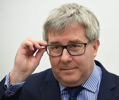 """""""Nie słyszałem, aby premier Beata Szydło miała walczyć o jakieś stanowisko w Unii"""" - mówi europoseł PiS, Ryszard Czarnecki"""