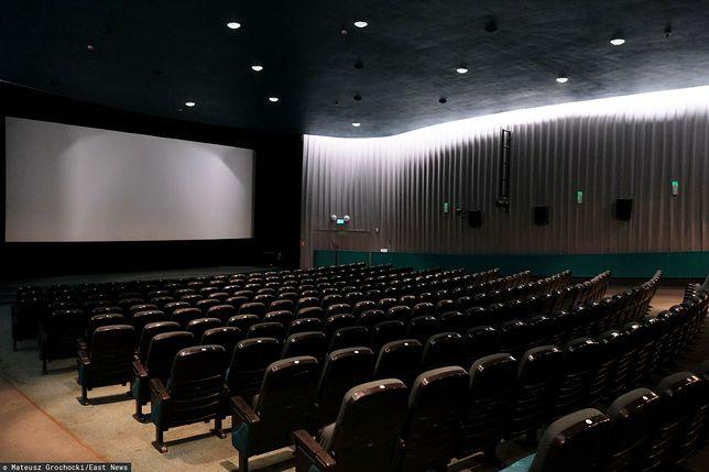 Sale kinowe mają być dostępne dla widzów od 29 maja