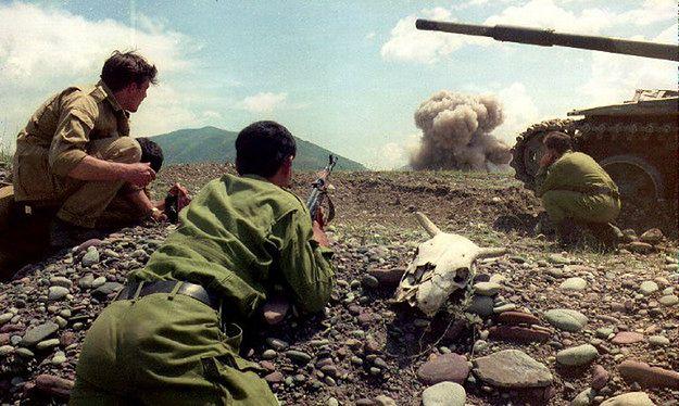 Tadżykistan przeżył już wojnę domową, która trwała w latach 1992-97. Czy kraj czeka powtórka krwawych wydarzeń?