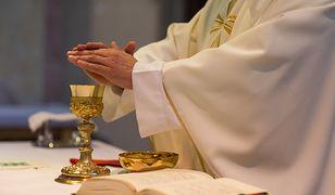Jakie emerytury mają księża? Dane z Podkarpacia mogą zdziwić