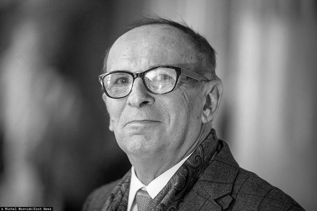 Ryszard Żółtaniecki był socjologiem i dyplomatą