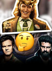 """Spodobał Ci się """"Loki""""? Jeżeli tak, to MUSISZ sprawdzić te seriale"""