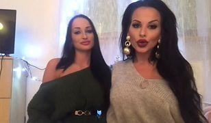 Siostry Monika i Małgorzata Godlewskie zaistniały dzięki filmikom opublikowanym w sieci