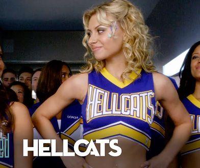 """Serial """"Hellcats"""" (2010)"""