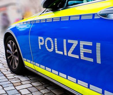 Poszukiwana Polka odnalazła się w niemiecki areszcie