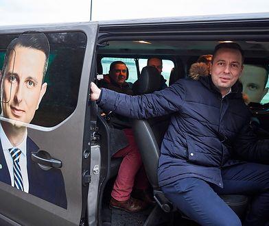 Władysław Kosiniak-Kamysz ogłosił start w wyborach prezydenckich 2020