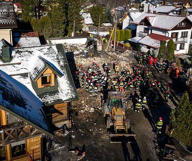 Tragedia w Szczyrku. Masowa pomoc dla Katarzyny