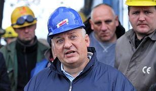 Karol Guzikiewicz: nie wyrażamy jednak zgody na na żadne wystąpienia polityczne