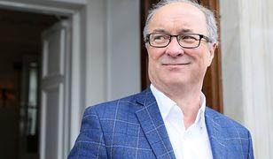Lider SLD Włodzimierz Czarzasty nie chciał spekulować na temat wyników referendum