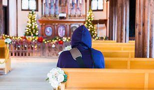 Brytyjskie MSW: Chrześcijaństwo nie jest religią pokoju