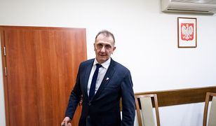 Hubert Czerniak zapowiada odwołanie ws. wyroku za krytykę szczepień