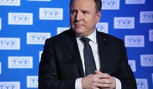 """Decyzją Jacka Kurskiego w TVP nie wyemitowano spotu """"Polska to chory kraj"""""""