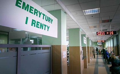Reforma systemu emerytalnego. Wiceminister o propozycjach zmian
