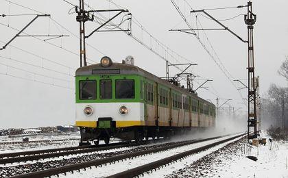 Koleje Śląskie kupują stare pociągi