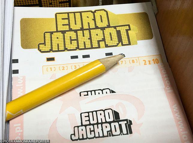 Eurojackpot. Będzie kolejna kumulacja, 225 mln zł do wygrania