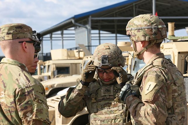 USA i NATO rozbudowują bazy w Polsce. Ponad miliard złotych na inwestycje wojskowe