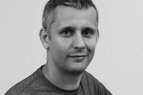 Dziennikarz zastrzelony w Kijowie - nowe fakty