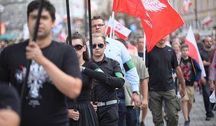 Warszawa. Miasto nie zgodziło się na marsz narodowców w rocznicę Bitwy Warszawskiej