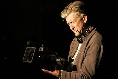 David Lynch z kolejną płytą