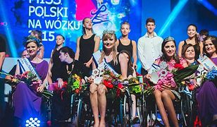 """""""Niepełnosprawność nie przekreśla kobiecości"""". W Warszawie odbędą się wybory Miss Polski na Wózku"""