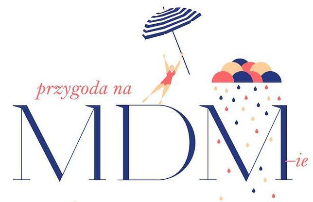 1001 opowieści o MDM-ie, czyli rodzinny spacer z niespodziankami