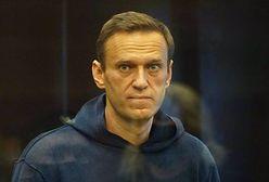 """Aleksiej Nawalny o swojej sprawie karnej. """"Nie martwcie się, wyjdę w 2051 roku"""""""