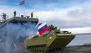 """Zdaniem specjalnego wysłannika USA ds. Ukrainy Rosja może szukać pretekstu do """"agresywnych działań"""""""