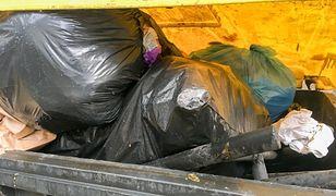 Warszawa ma problem ze śmieciami