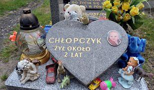 Ciało Szymona znaleziono w marcu 2010 roku.