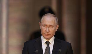 Media przypominają słowa Włądimira Putina z 1 marca 2018 roku