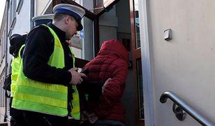 Będzin. Matce grozi 25 lat pozbawienia wolności. (zdjęcie ilustracyjne)