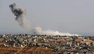 Uchodźcy masowo jeżdżą na urlop do Syrii