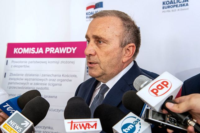 Elżbieta Łukacijewska odpowiedziala Grzegorzowi Schetynie ws. wyników wyborów do PE w gminie Cisna