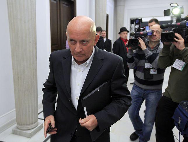 """Jerzy Dziewulski udzielił wywiadu tygodnikowi """"Wprost"""""""
