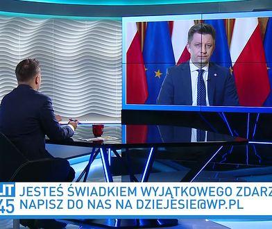 Koronawirus w Polsce. Co z weselami? Dworczyk: jest dyskusja, by zmienić przepisy