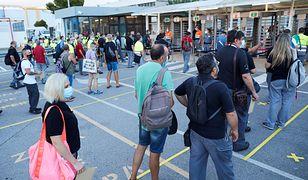 """Koronawirus. Turyści w Hiszpanii zaniepokojeni: """"Jak mamy wrócić do Polski, jeżeli nasz lot zostanie zakazany?"""""""