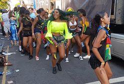 Karaiby w Londynie. Tropikalny Notting Hill Carnival