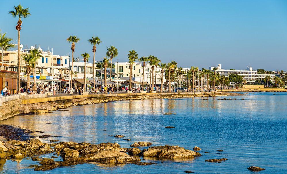 Wakacje 2020. Cypr. Polska na liście krajów, z których turyści będą mogli przyjechać na urlop