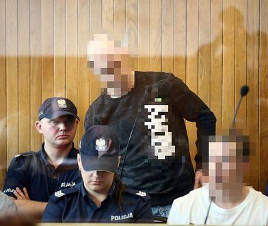 Kraków. Zapadł wyrok ws. brutalnego ataku maczetą w autobusie