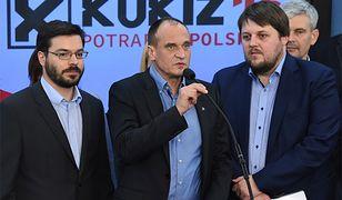 Paweł Kukiz chce nowej konstytucji. Piotr Apel: Mówienie o szczegółach byłoby nieodpowiedzialne