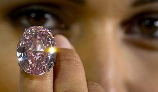Wieczna wartość diamentów