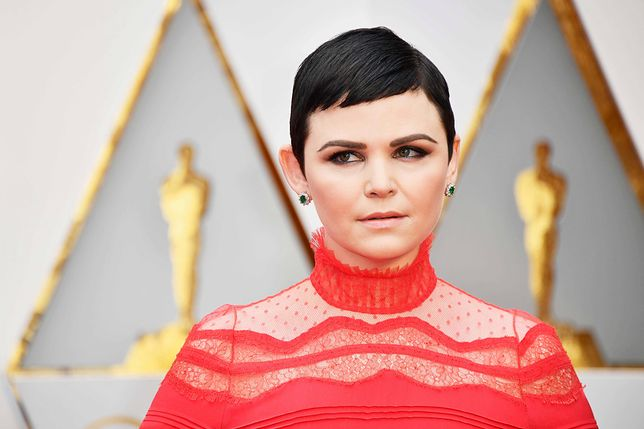 Ginnifer Goodwin attends the 89th Annual Academy Awards at Hollywood & Highland Center on February 26, 2017 in Hollywood, California.
