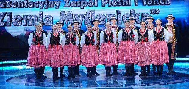 """""""Tylko taniec"""": Zaskakująca decyzja widzów - w finale zobaczymy zespół ludowy oraz formację Top Toys"""