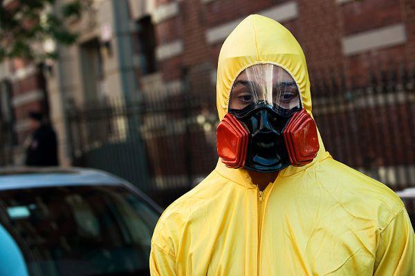 5-letni chłopiec z Nowego Jorku nie ma Eboli