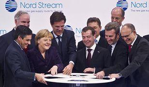 Brytyjscy parlamentarzyści w liście otwartym sprzeciwiają się budowie Nord Stream 2 i zapowiadają wsparcie Polski