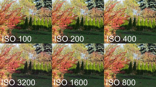 Jakość średnia, f/8.8, 4,30 mm