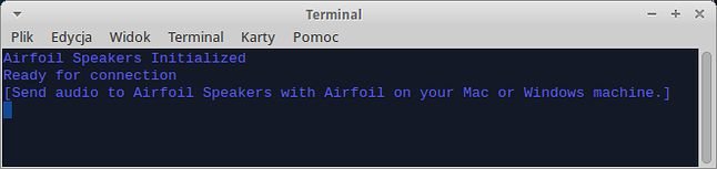 Airfoil Speakers - Linux