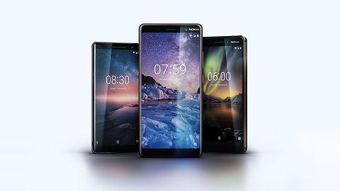 Nokia 6.1 Plus i 5.1 Plus zaprezentowane. Obie mają dostać Androida Pie jeszcze tej jesieni