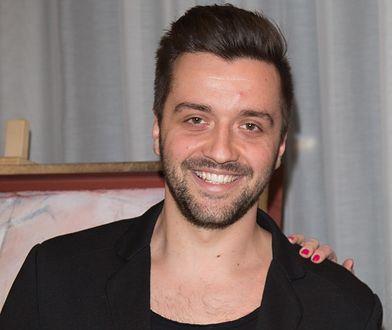 Rafał Szatan ma 30 lat